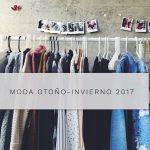 moda otoño-invierno 2017