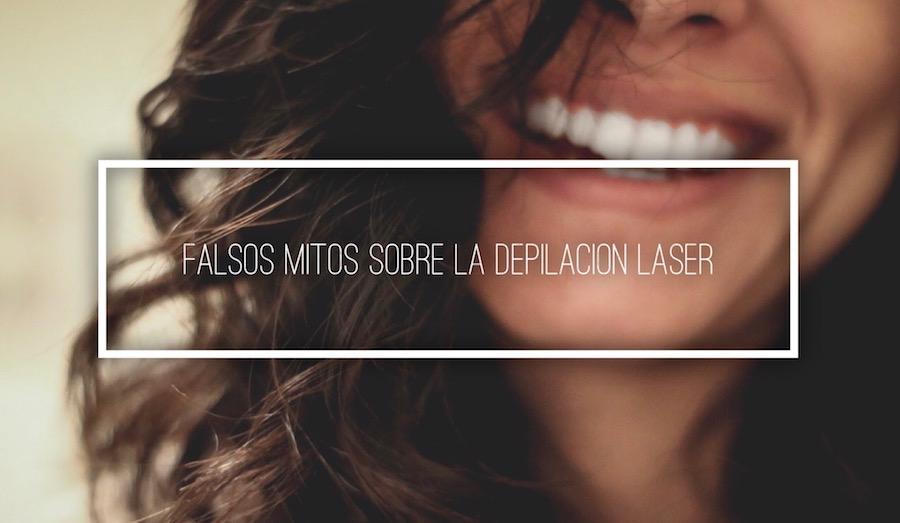 Descubriendo la depilación láser: Falsos mitos sobre la depilación láser
