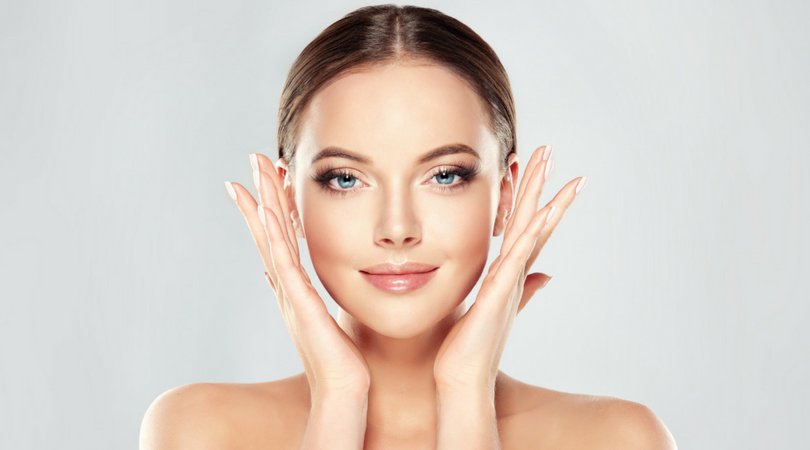 6 tratamientos faciales para lucir perfecta el día de tu boda
